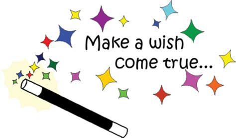 One wish come true essay